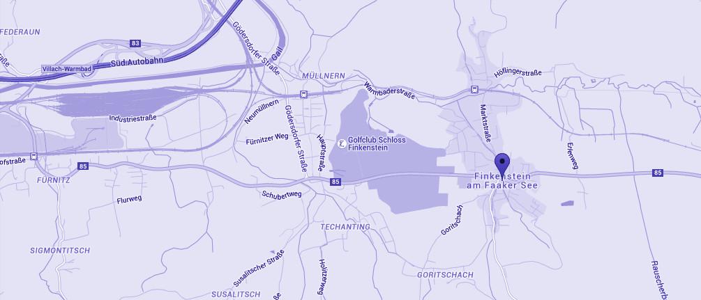 Map BlueFox